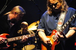 The Allman Brothers Band Peach Fest Scranton PA 08/17/2013